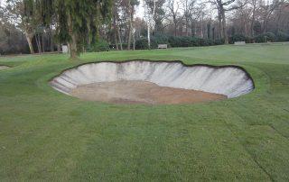 Golfclub & Landclub Köln - Auf dem Golfplatz