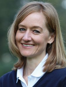 Nadine Georg