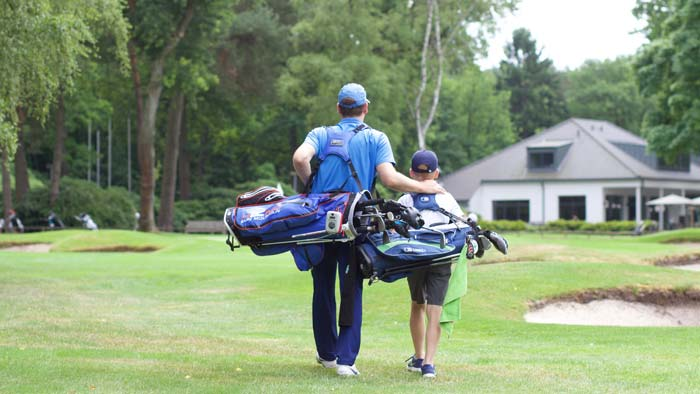 Golf-Land-Club Köln, Jugend & Familie
