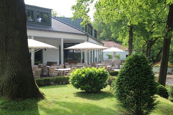 Golf- & Landclub Köln, Flair