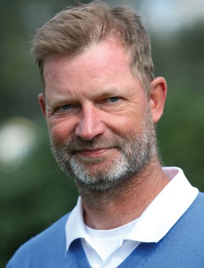 Jens Buemmig, Golf-Pro