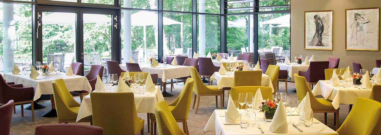 GLC-Gatronomie-Restaurant Wintergarten