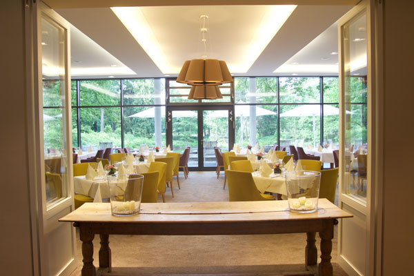 Golf- & Landclub Köln, Gastronomie