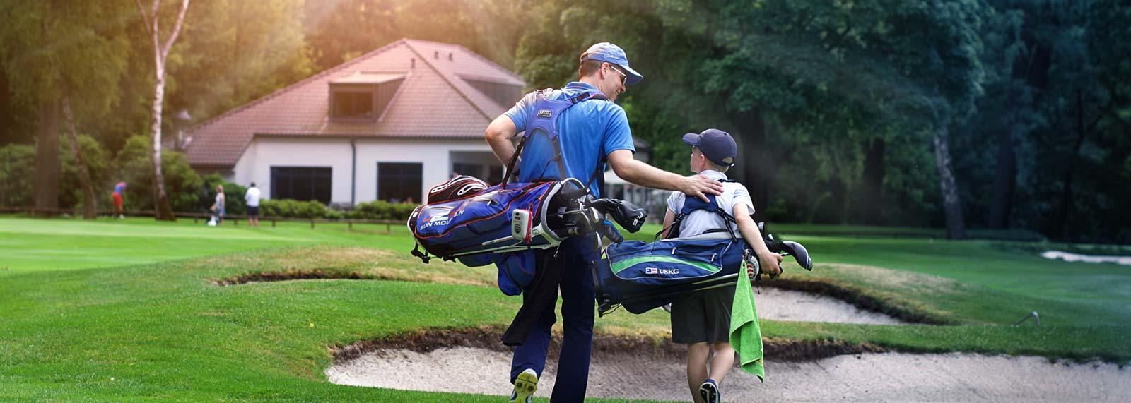 Golf- & Landclub, Familie