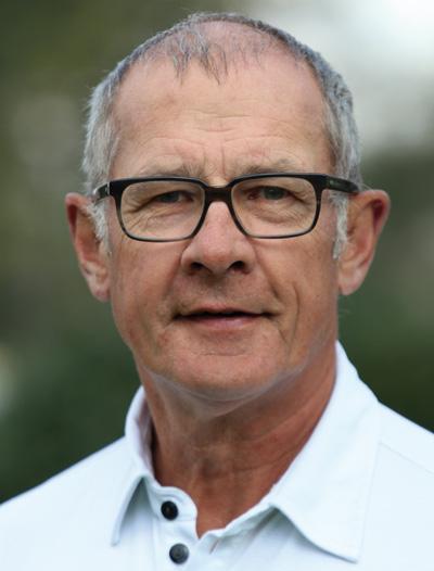 Torsten Giedeon, Golf-Pro