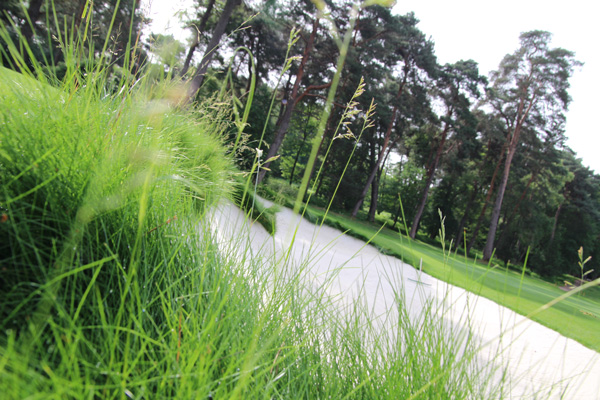 Golfclub & Landclub Köln - Impressionen